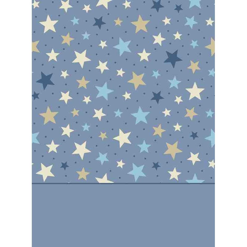 Juego de Sábanas Estrellas